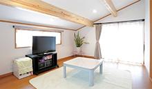 新潟県E様邸
