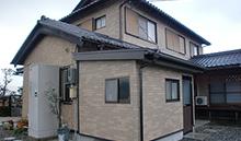 滋賀県U様邸