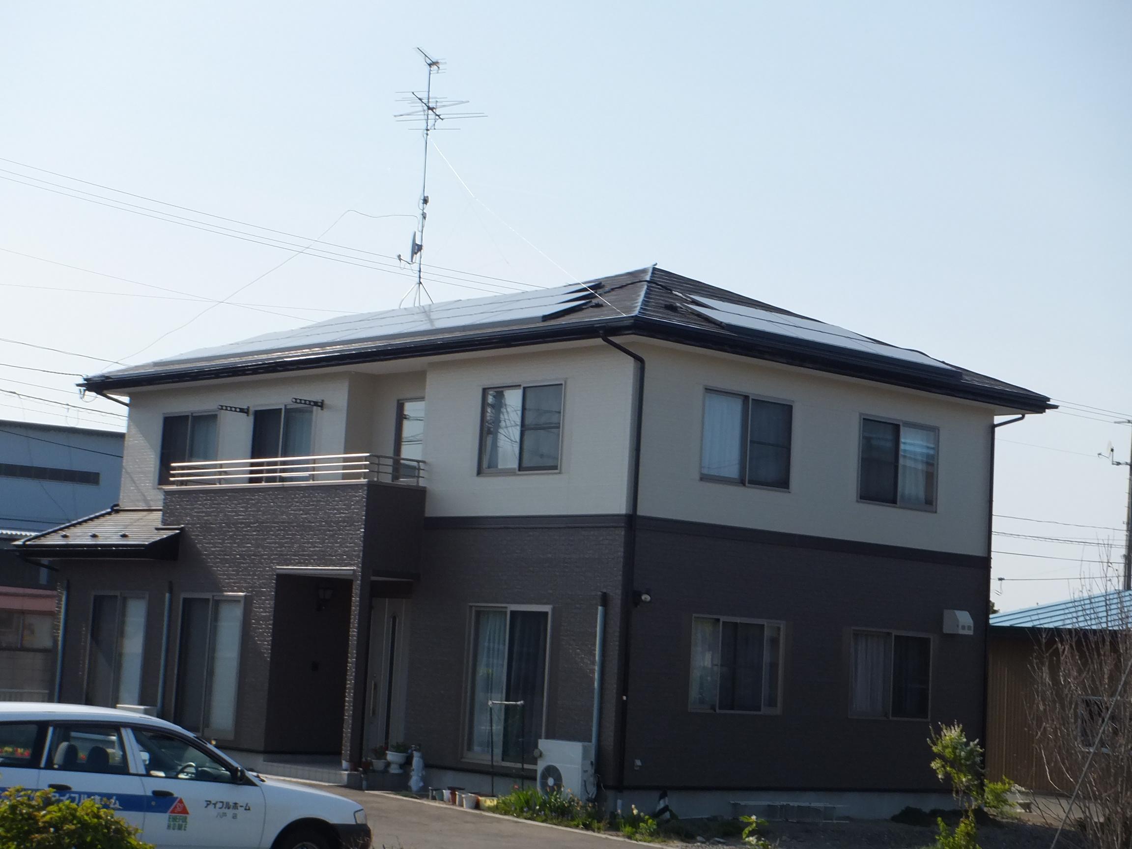 青森県O様邸