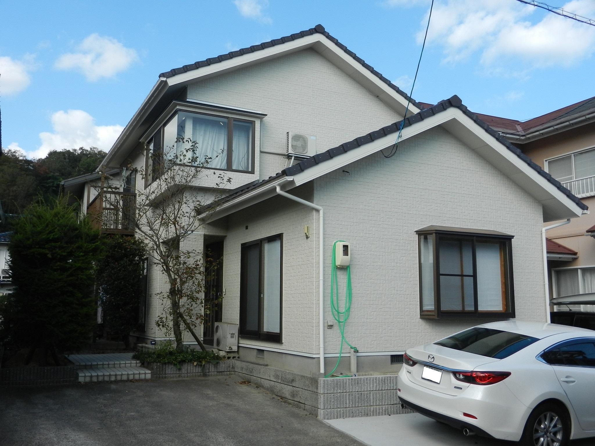 鳥取県O様邸